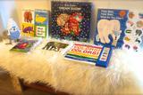 米で人気!クリスマスギフトにおすすめの絵本3選