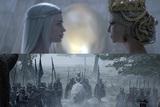 『スノーホワイト/氷の王国』5・27公開決定