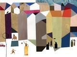 世界最大規模の絵本コンペ「ブラティスラヴァ絵本原画展」