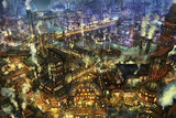 大ヒット中の絵本『えんとつ町のプペル』を無料公開